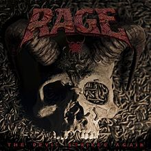 Rage lyrics