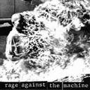 Rage Against The Machine - Rage against the machine album lyrics