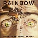 Rainbow - Straight Between The Eyes album lyrics
