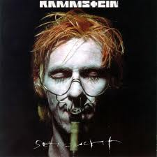 Rammstein - Buck Dich lyrics