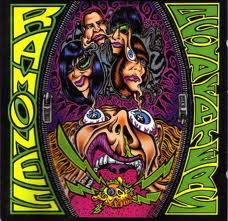 Ramones - Acid Eaters lyrics