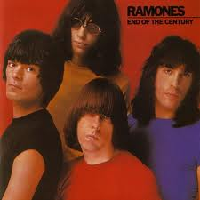 Ramones - Lets Go lyrics