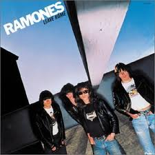Ramones - Leave Home lyrics