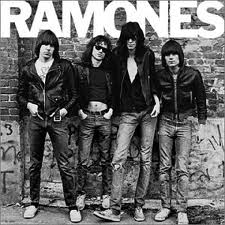 Ramones - Loudmouth lyrics