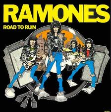 Ramones - Road To Ruin lyrics