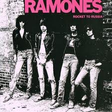 Ramones - Surfin Bird lyrics