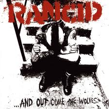 Rancid - The Way I Feel About You lyrics