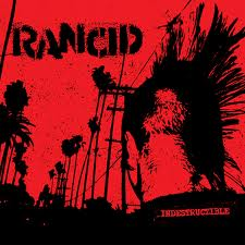 Rancid - Fall Back Down lyrics