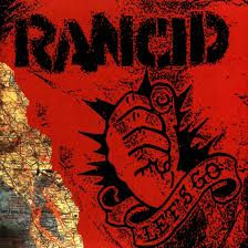 Rancid - Side Kick lyrics
