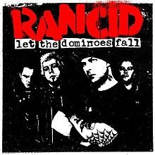 Rancid - Outgunned lyrics