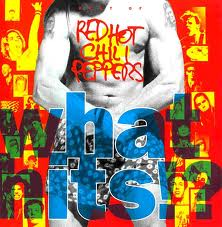 Red Hot Chili Peppers lyrics