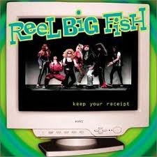 Reel Big Fish lyrics