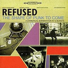 Refused lyrics