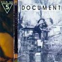 R.E.M. - Document album lyrics
