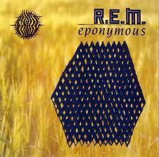 R.E.M. - Eponymous album lyrics