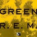 R.E.M. - Green album lyrics