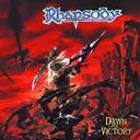 Rhapsody of Fire - Dawn Of Victory lyrics