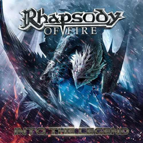 Rhapsody of Fire - Winters rain lyrics