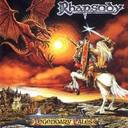 Rhapsody of Fire - Lord Of The Thunder lyrics
