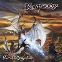 Rhapsody of Fire - When Demons Awake lyrics