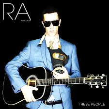 Richard Ashcroft - These people lyrics