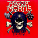 Rigor Mortis - Die in pain lyrics