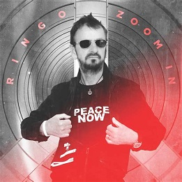 Ringo Starr - Zoom in music lyrics