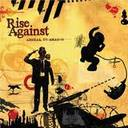 Rise Against - The dirt whispered lyrics