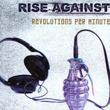 Rise Against - Voices Off Camera: lyrics