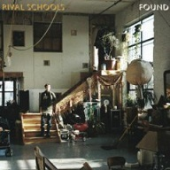Rival Schools - Reaching out lyrics