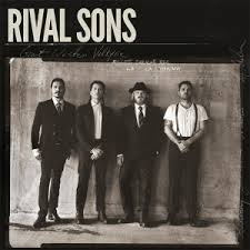 Rival Sons - Great western valkyrie lyrics