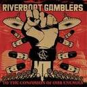 Riverboat gamblers The curse of the ivory coast lyrics