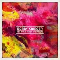 Robby Krieger lyrics