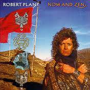 Robert Plant lyrics