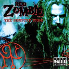 Rob Zombie - The Sinister Urge lyrics