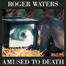 Roger Waters - Amused To Death lyrics
