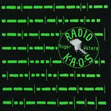 Roger Waters - Radio K.a.o.s. lyrics