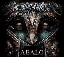 Rotting Christ - Aealo lyrics
