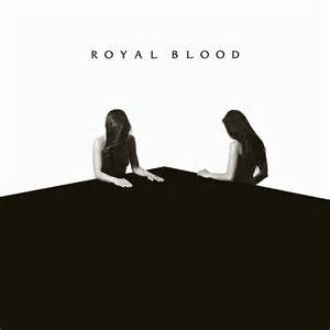 Royal Blood - How did we get so dark? lyrics