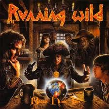 Running Wild - Black Hand Inn lyrics