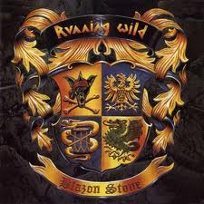 Running Wild - Blazon Stone lyrics