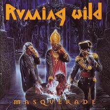 Running Wild - Masquerade lyrics