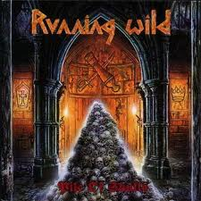 Running Wild - Pile Of Skulls lyrics