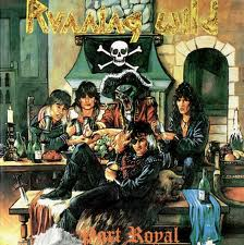 Running Wild - Port Royal lyrics