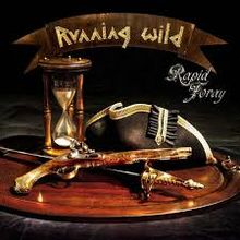 Running Wild - Rapid foray lyrics