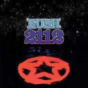 Rush lyrics