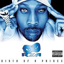 RZA - Birth of a prince lyrics