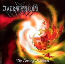 Sacramentum - The Coming Of Chaos lyrics