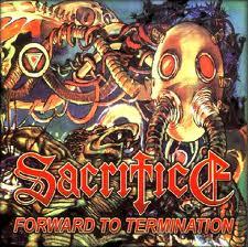 Sacrifice lyrics
