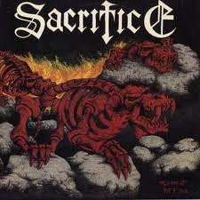 Sacrifice lyrics
